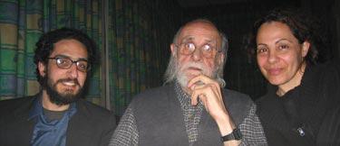 Antoine Camilleri in 2005
